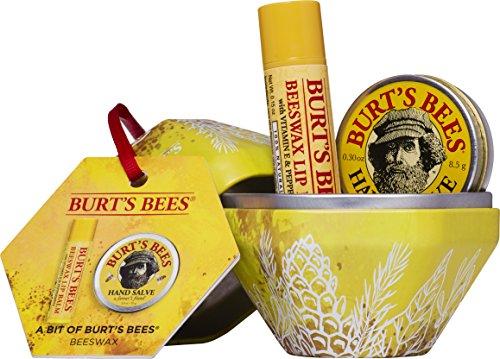 Burt's Bees-Geschenkset