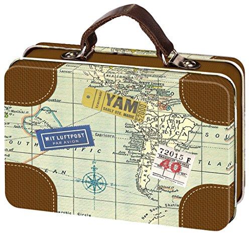 Kofferdose für Geschenke