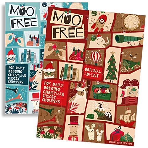 MooFree Adventskalender Set
