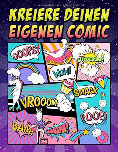 DIY-Comicbuch