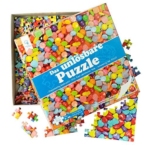 Das unlösbare Puzzle