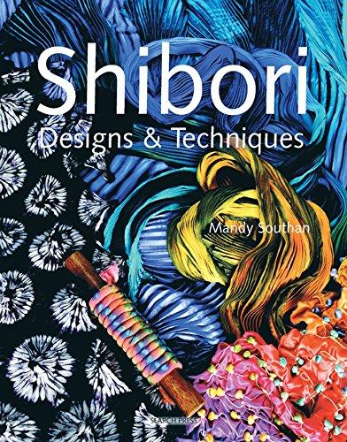 Shibori-Buch