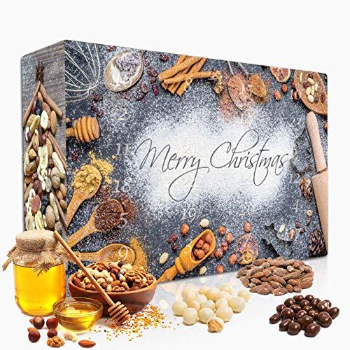 C&T Snack Adventskalender Classic
