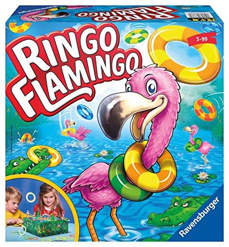 Flamingo-Spiel
