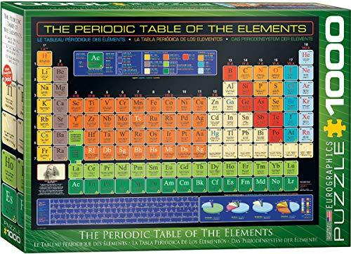 Elemente-Puzzle