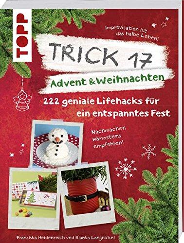Trick 17 - Advent + Weihnachten