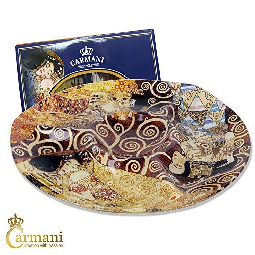Klimt-Snackschale