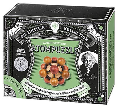 Einsteins Atompuzzle