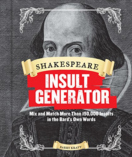 Beleidigungen à la Shakespeare