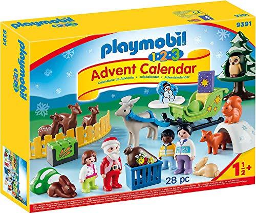 playmobil Adventskalender (ab 1,5 Jahren)