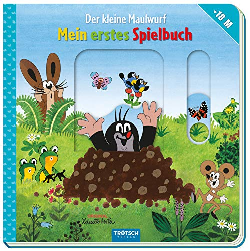 Schiebe-Bilderbuch