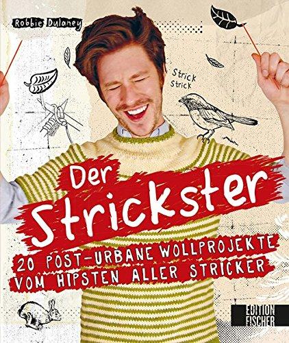Männer-Strickbuch