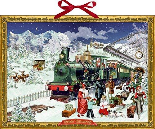 Nostalgische Eisenbahn