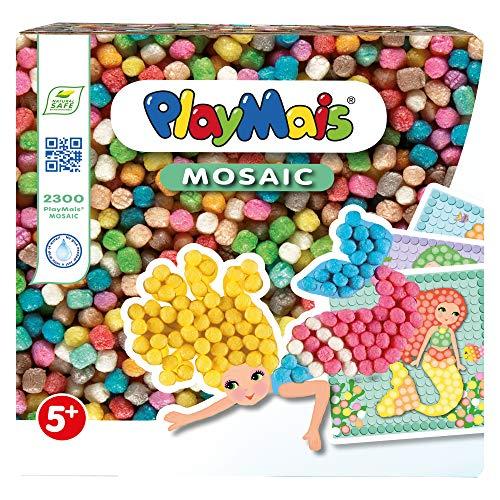 PlayMais® mit Nixenmotiven