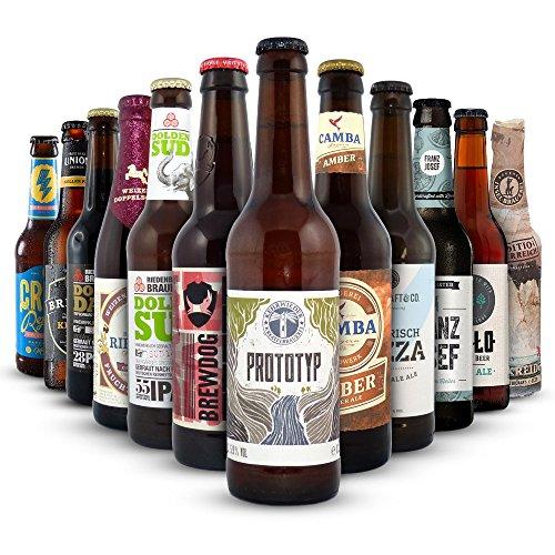 Craft Beer-Probierset