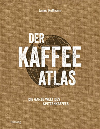Kaffee-Atlas