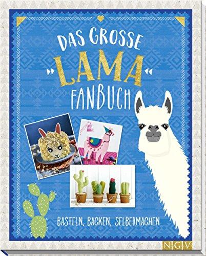 Lama-Fanbuch