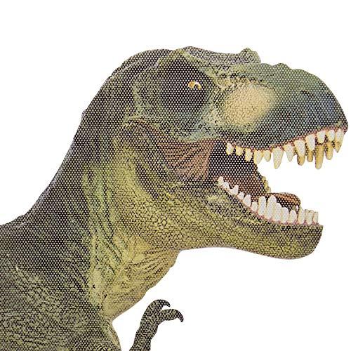 Dino-Beifahrer