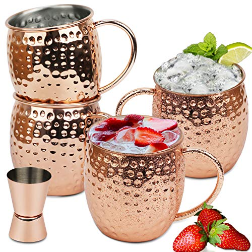 Moscow Mule-Set