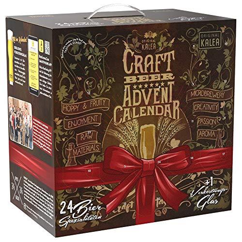 Kalea Craft Beer-Adventskalender 2020