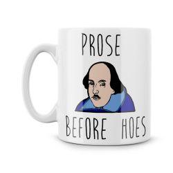 Shakespeare-Tasse